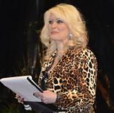 Lucia Aparo (Premio Musa d'Argento)
