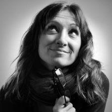 Simona Patrizi (Studio Compagnucci Fotografi)